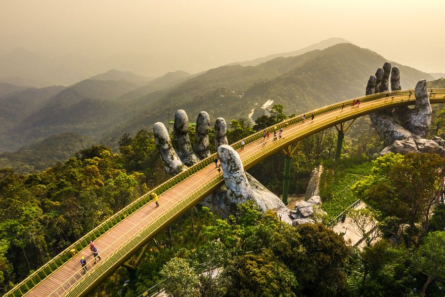10 Best Places to Visit in Da Nang, Vietnam for An Enjoyable Vacation